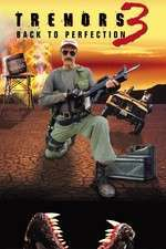Tremors 3: Back to Perfection - Tremors 3: Atac in zbor (2001) - filme online