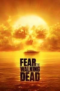 Fear the Walking Dead (2015) Serial TV - Sezonul 02 (Ep.09-15)