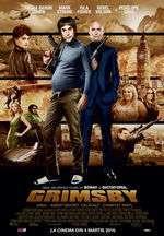 Grimsby (2016) - filme online