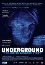 Underground: The Julian Assange Story - Underground: Povestea lui Julian Assange (2012) - filme online subtitrate