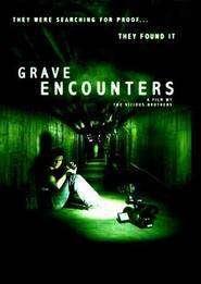 Grave Encounters (2011) – Filme online gratis