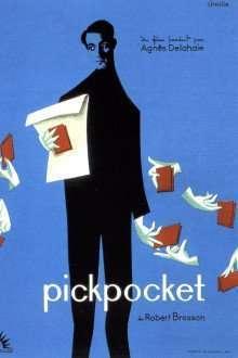 Pickpocket (1959) - filme online