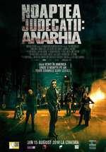 The Purge: Anarchy – Noaptea Judecăţii: Anarhia (2014)
