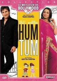 Hum Tum (2004) - filme online