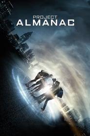 Project Almanac - Proiectul Almanac (2014)