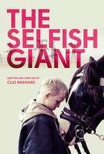 The Selfish Giant - Uriaşul cel egoist (2013)
