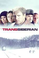 Transsiberian (2008) – filme online
