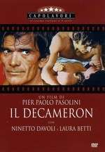 Il Decameron - Decameronul (1971) - filme online