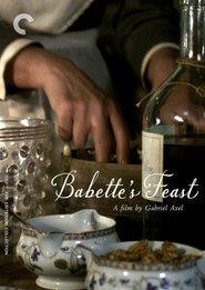 Babette's Feast – Festinul Babettei (1987)