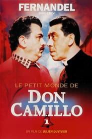 Don Camillo - Mica lume a lui Don Camillo (1952) - filme online