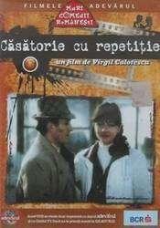 Căsătorie cu repetiţie (1985) - film online