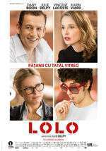 Lolo (2015) – filme online
