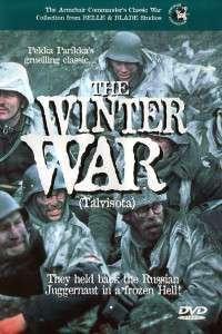 Talvisota - Războiul de iarnă (1989)