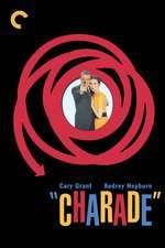 Charade - Şarada (1963)