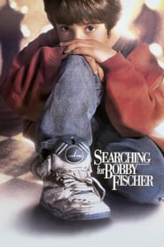 Searching for Bobby Fischer ( 1993 ) – Mutări inofensive