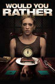 Would You Rather (2012) - filme online