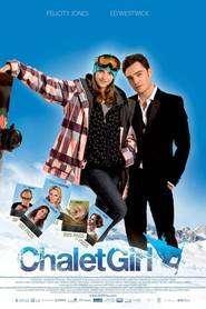 Chalet Girl (2011) - filme online