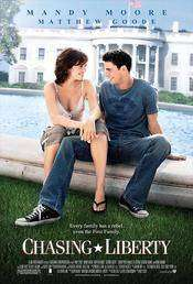 Chasing Liberty (2004) - filme online gratis