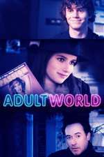 Adult World (2013) - filme online