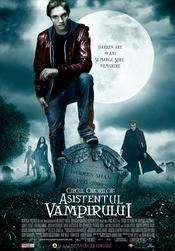 Cirque du Freak: The Vampire's Assistant (2010)