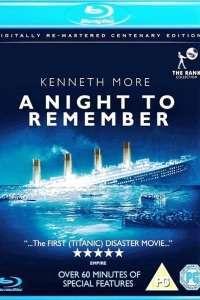 A Night to Remember (1958)  e