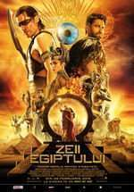 Gods of Egypt – Zeii Egiptului (2016) – filme online
