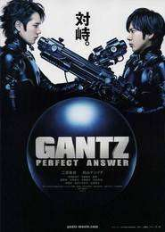 Gantz: Perfect Answer (2011) - filme online