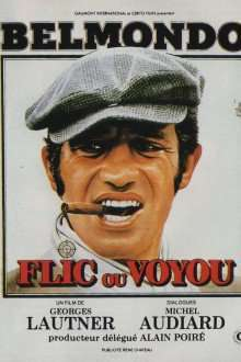 Flic ou voyou - Polițist sau delincvent (1979)