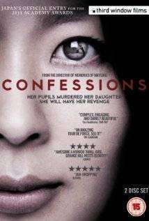 Kokuhaku – Confessions (2010) – filme online