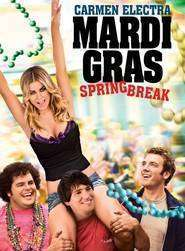 Mardi Gras: Spring Break (2011)  e