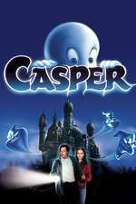 Casper (1995) - filme online