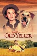 Old Yeller - Un prieten adevărat (1957) - filme online