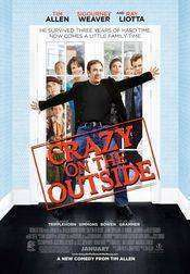 Crazy on the Outside – Filme online gratis subtitrate in romana