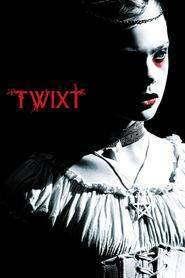Twixt (2011) – Filme online gratis