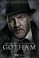 Gotham (2014) Serial TV – Sezonul 01(ep.01-12)