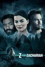 Z for Zachariah (2015) - filme online