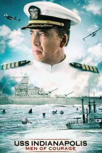 USS Indianapolis: Men of Courage (2016) – filme online