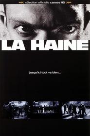 La haine - Ura (1995) - filme online