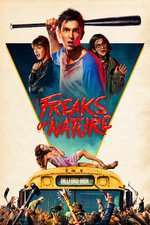 Freaks of Nature (2015) - filme online