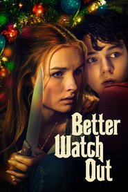 Better Watch Out (2016) - filme online