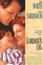 Lorenzo's Oil - Lorenzo (1992) - filme online
