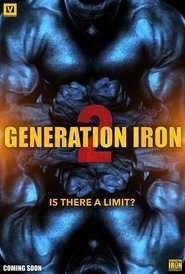 Generation Iron 2 (2017) - filme online