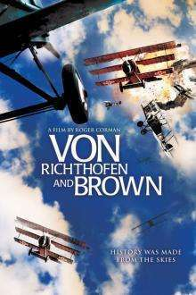 Von Richthofen and Brown (1971) - filme online