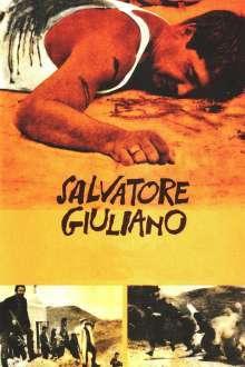 Salvatore Giuliano (1962) - filme online