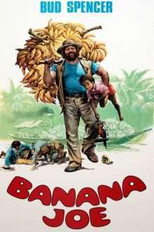 Banana Joe (1982) - filme online