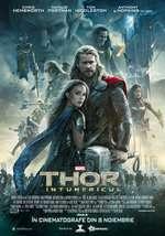 Thor: The Dark World - Thor: Întunericul (2013) - filme online