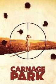 Carnage Park (2016) - filme online hd