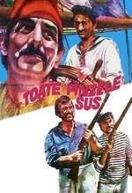 Toate pânzele sus! (1977) – Serial TV