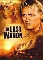 The Last Wagon (1956)