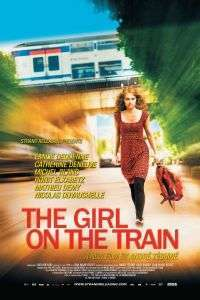 La fille du RER - Fata din tren (2009)
